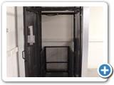 Mezz Lift, 250kg installed  Newport Pagnell, Milton Keynest