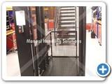 MHS Mezz Lift