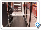 Mezz Lift by Manual Handling Solutions