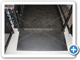 MezzLift for GCI SmartBunker 500kg