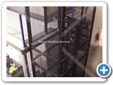Goods Lift installed in Essex By Manual Handling Solutions