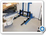 Hospital Bed Lifts, Hospital Bed Lift  with a SWL of 250kg