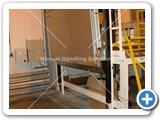 Bay Lift installed for Lamb Weston Meijer (UK) Ltd,  Wisbech