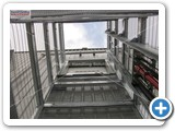 goods lift shaft