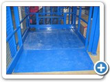 Manual Handling Solutions Goods Lift