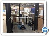 Goods Lift installed in Basildon
