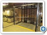 250kg swl goods lift lancashire