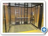 goods lift platform swl 250kg