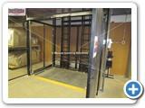 lancashire goods lift 250kg swl