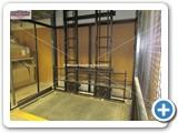 mezz lift 250kg lancashire