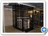 mezz goods lift advanced handling solutions