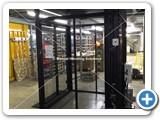mezz goods lift oxfordshire