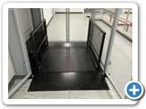 Goods Lift Platform Manchester