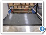 Goods Lift Platform Birmingham