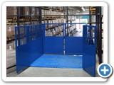 Manual Handling Solutions Mezz Lifts