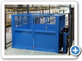 Manual Handling Solutions Goods Lifts