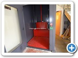 Goods Lift Platform