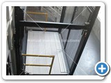 bay lift platform Wallington Surrey