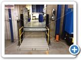 loading bay lift