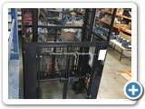 Mezzanine Goods Lift Coventry